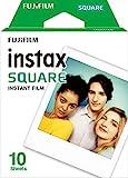 Fujifilm Instax Square WW 1 Film, Weiß