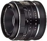 Meike Optics MK 25mm f1.8 Weitwinkel Objektiv, manueller Fokus für MFT