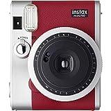 instax mini 90 Neo Classic Sofortbildkamera, Rot