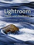 Lightroom, Classic und cloudbasiert, Schnell einsteigen, effizient einsetzen, Mit 120 Workshops und Download-Material