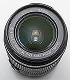 Canon Objektiv EF-S 18-55mm 1:3,5 - 5,6 III ,Bulk, Neu. Speziell für digitale EOS Kameras mit EF-S-Bjonett entwickeltes Zoom-Objektiv. Kompakt und leicht. Hohe Bildqualität bei allen Brennweiten. Optimierte Vergütungsschichten minimieren Streulicht und Reflexe. Hohe AF-Geschwindigkeit. Sehr kurze Naheinstellgrenze. Bleifreie Optik
