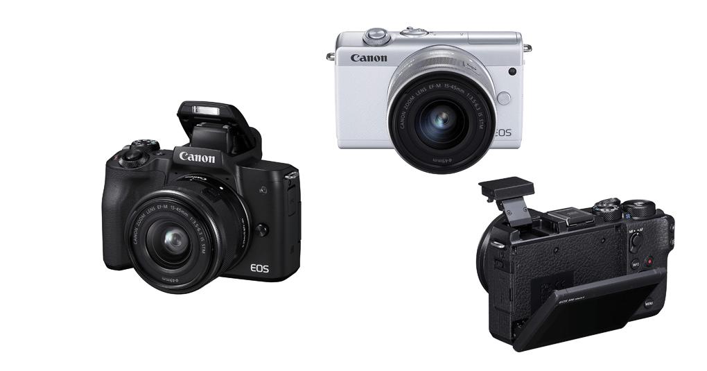 Canon Systemkameras