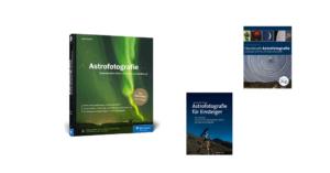 Astrofotografie Buch