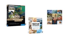 Naturfotografie Buch