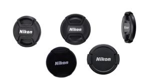 Objektivdeckel Nikon