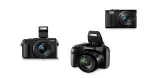 Panasonic Kompaktkamera
