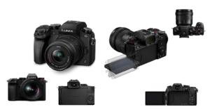 Panasonic Systemkamera
