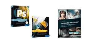Adobe Photoshop Buch
