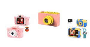 Videokamera Kinder