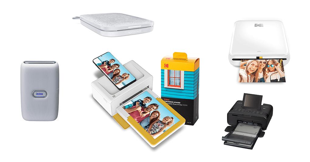 Fotodrucker für Handys