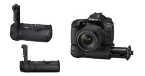 Canon Batteriegriff
