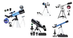 teleskop-kinder