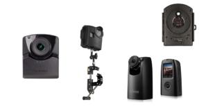Zeitraffer-Kamera